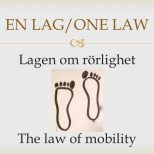 The law of mobility