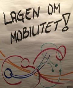 lagen mobilitet