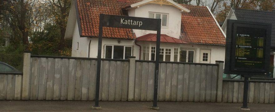 Har du varit i Kattarp…